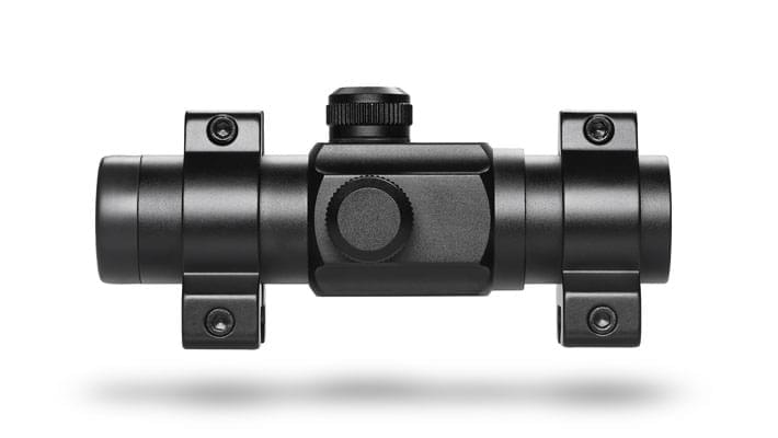 Red Dot 1x25 9-11mm Rail