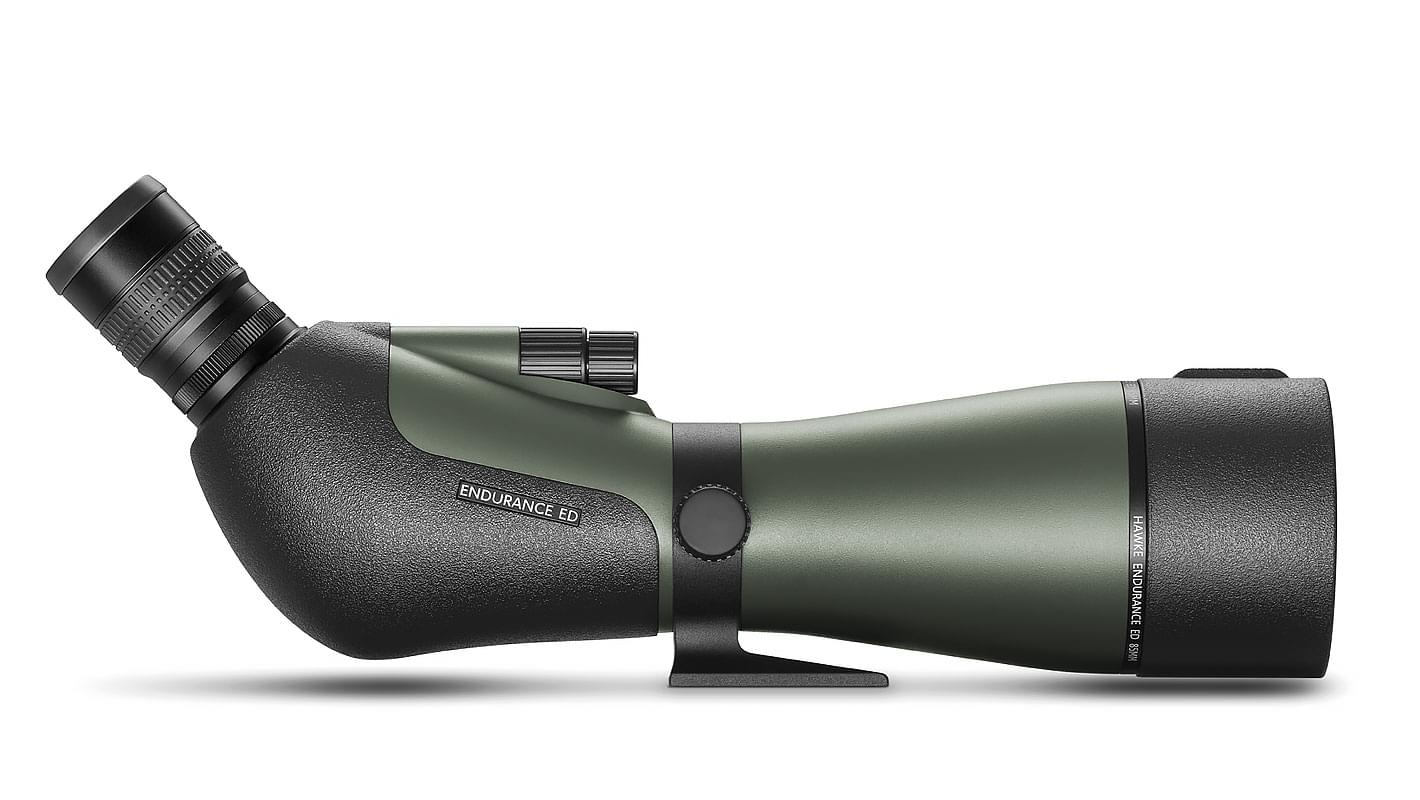 Endurance ED 25-75x85 Spotting Scope