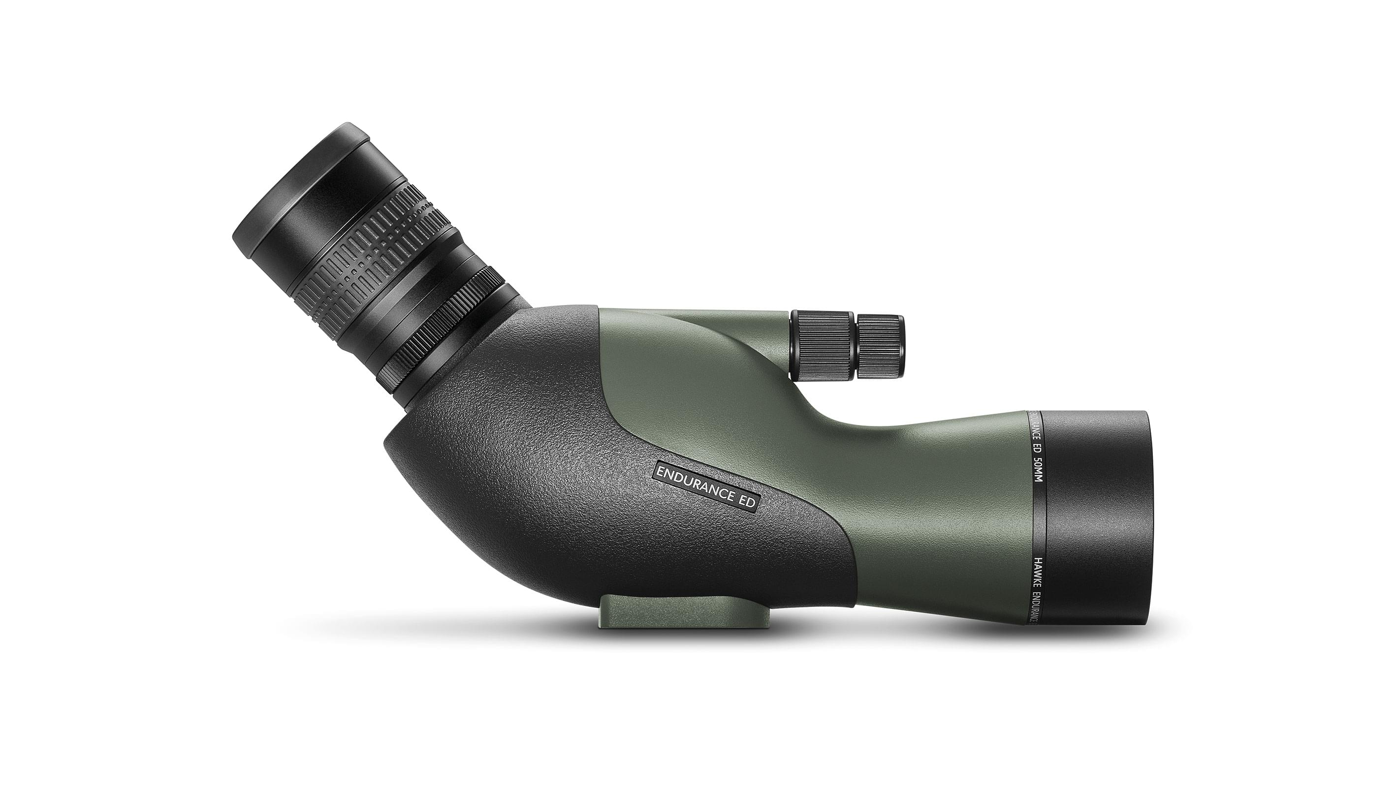 Endurance ED 12-36x50 Spotting Scope
