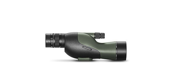 Endurance 12-36x50 Straight Spotting Scope